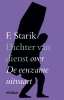<b>F.  Starik</b>,Dichter van dienst