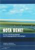<b>Nota Bene!</b>,cursus schrijfvaardigheid voor hoogopgeleide anderstaligen