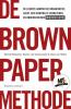 Wessel  Berkman,De brown paper methode herziene editie