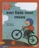 Dirk  Nielandt,Maan roos vis Een fiets voor Mees