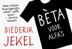 <b>Diederik  Jekel</b>,B&egrave;ta voor alfa`s - DL