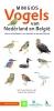 <b>Jip  Louwe Kooijmans</b>,Minigids Vogels van Nederland en Belgi?