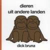Dick  Bruna,Dieren uit andere landen