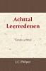 <b>J.C.  Philpot</b>,Tiende Achttal Leerredenen