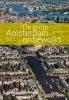<b>Peter  Elenbaas, Lambiek  Berends</b>,De grote Amsterdam onbewolkt