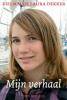 Riek Dekker,Zeilmeisje Laura Dekker