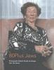 Elsbeth  Struijk van Bergen, Ido  Abram,80plus Jews