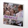 <b>Yvette van der Meer en Eric van Nieuwland</b>,Bye bye 9-5!
