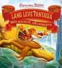 <b>Geronimo  Stilton</b>,Lang Leve Fantasia
