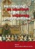 <b>Mirjam de Baar, Mathilde van Dijk</b>,Herinnering en identiteit in het vrijzinnig protestantisme