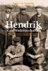 <b>Frans van Emmerik</b>,Hendrik in de werkverschaffing
