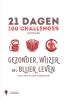 <b>Wim de Bock, Pieter  Vanderhaegen</b>,#21 Dagen