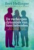 <b>Bert  Hellinger, Gunthard  Weber, Hunter  Beaumont</b>,De verborgen dynamiek van familiebanden