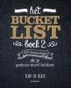<b>Elise  De Rijck</b>,Het Bucketlist boek 2