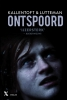 Mons  Kallentoft, Markus  Lutteman,KALLENTOFT*ONTSPOORD