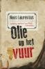 Hans  Laurentius ,Olie op het vuur