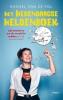 <b>Rachel van der Pol</b>,Het hedendaags heldenboek
