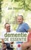 <b>Jan  Steyaert</b>,Dementie
