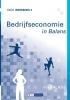 Tom van Vlimmeren Sarina van Vlimmeren,Bedrijfseconomie in Balans havo werkboek 2