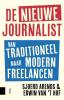 Erwin van `t Hof Sjoerd  Arends,De nieuwe journalist