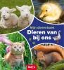 ,<b>Mijn dierenboek Dieren van bij ons</b>
