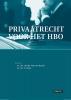 <b>J.M. van der Veen - van Buuren, O.  Clous</b>,Privaatrecht voor het HBO