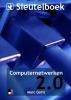 Marc  Goris ,Sleutelboek Computernetwerken 2.0 (Kleur)