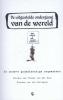 Thomas von der Dunk ,De uitgestelde ondergang van de wereld