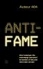 <b>Auteur  404</b>,Anti-fame