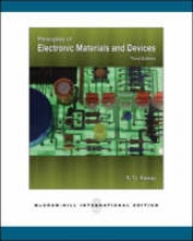 Kasap, Safa O Principles of Electronic Materials and Devices (Int`l Ed)