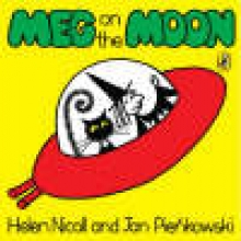 Nicoll, Helen Meg on the Moon