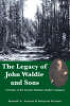 Armson, Kenneth A. The Legacy of John Waldie and Sons