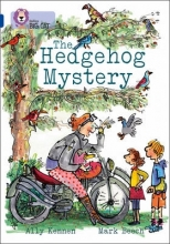 Ally Kennen The Hedgehog Mystery
