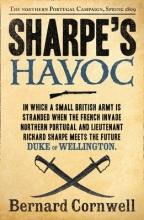 Cornwell, Bernard Sharpe`s Havoc