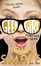 Holly,Smale Forever Geek