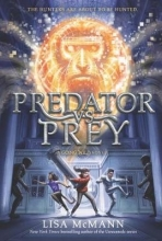 McMann, Lisa Predator Vs. Prey