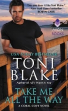 Blake, Toni Take Me All the Way