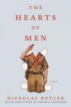 Butler, Nickolas The Hearts of Men