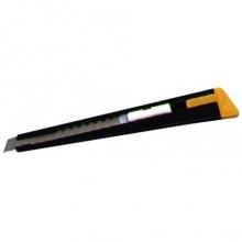 , Snijmes Olfa 180 mes 9mm met metalen houder