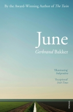 Gerbrand,Bakker June