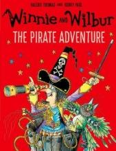 Thomas, Valerie Winnie and Wilbur: The Pirate Adventure