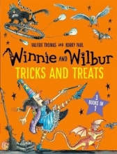 Thomas, Valerie Winnie and Wilbur: Tricks and Treats