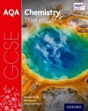 Ryan, Lawrie AQA GCSE Chemistry Student Book
