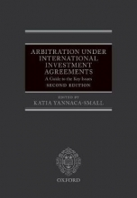 Arbitration Under International Investment Agreements