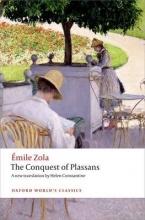 Zola, Emile The Conquest of Plassans