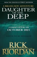 Rick Riordan, Daughter of the Deep
