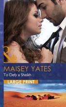 Yates, Maisey To Defy a Sheikh