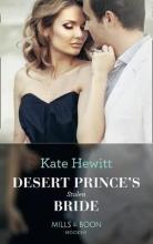 Hewitt, Kate Desert Prince`s Stolen Bride