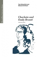 Edward Chitham,   Tom Winnifrith Charlotte and Emily Bronte