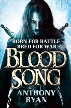 Anthony,Ryan Blood Song